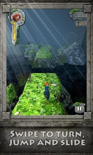 Temple Run: Merida Screenshot