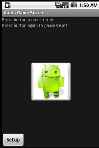 Buzzer Game Timer Pro