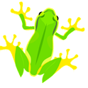 frog LiveWallpaper Trial icon