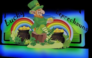 Screenshot of Lucky Leprechaun Slots FREE