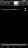 Screenshot of AbsoluteApps