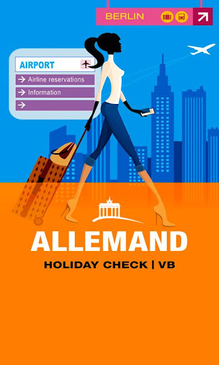 ALLEMAND Holiday Check VB