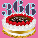 誕生日大辞典 icon