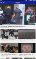 Screenshot of KEZI 9 News | Connecting You