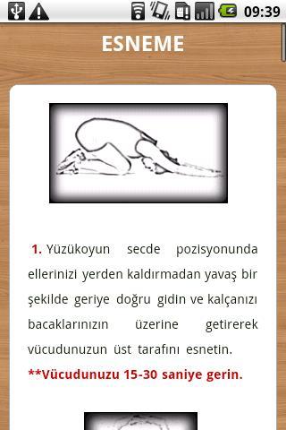 【免費健康App】Evimde Spor-APP點子