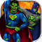 Zombie Superhero game for Kids 1.0 Apk