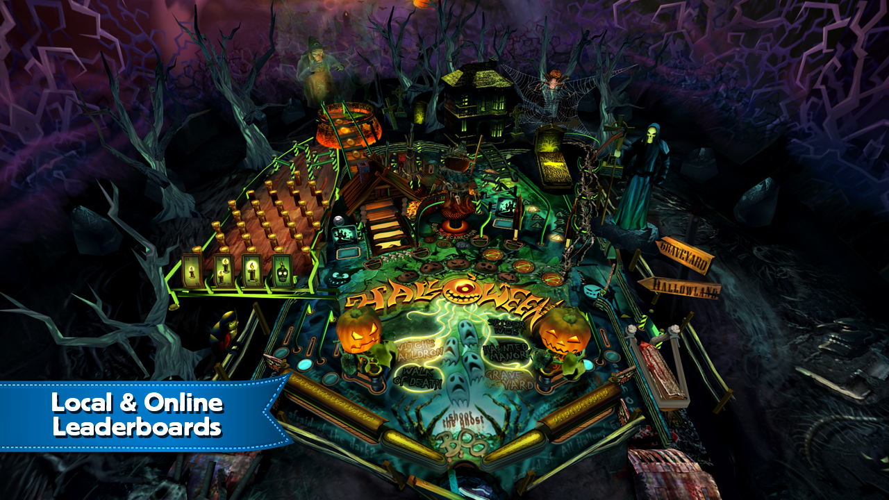 Pinball Fantasy HD Screenshot 6