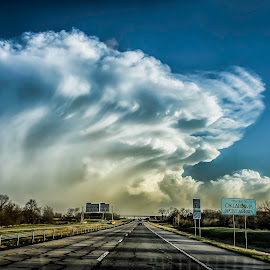 Stereotypical  by Paul Haines - Landscapes Cloud Formations (  )