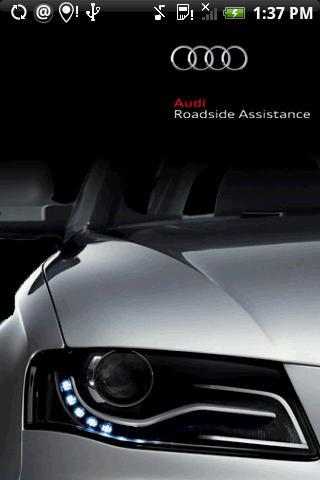 Audi Roadside