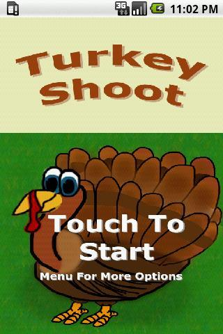 Turkey Shoot Free