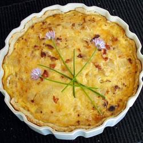 Frittata Lorraine Recipes — Dishmaps