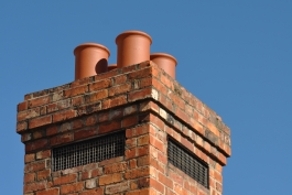 Local Chimney Sweep in Carshalton