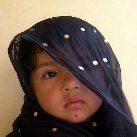 Little Angle by Ashutosh Malla - Babies & Children Babies ( child, children, baby, portraits, portrait,  )