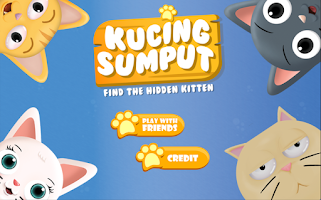 Screenshot of Kucing Sumput