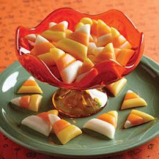 Spooky-Sweet Candy Corn