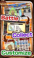 Screenshot of Battle Robots!