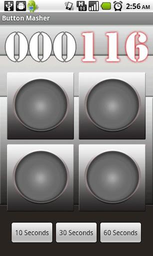 【免費街機App】Button Masher-APP點子