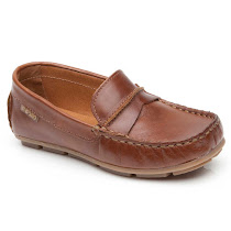 Step2wo Soran - Smart Moccasin SHOES