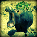 Hippopotamus Sound Effects icon