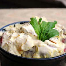 Dilly Red Potato Salad
