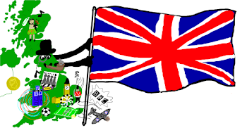 Rep Your Flag: UK of GB&NI