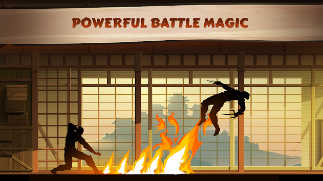 Shadow Fight 2 For Android TV APK screenshot thumbnail 8