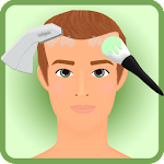 hair doctor games APK Image