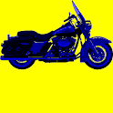 Texas Motorcycle Handbook icon