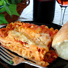 Emeril's 1-2-3 Lasagna (Lasagne) for Kids