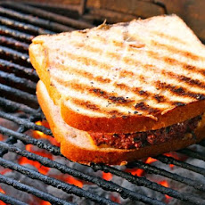 Grilled Patty Melts
