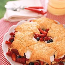 Star-Spangled Shortcake