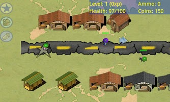 Screenshot of Random Toons RPG Free