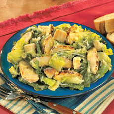 Campbell's® Grilled Chicken Caesar Salad