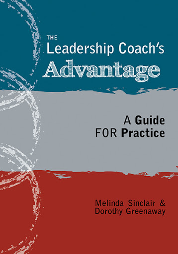 The Leadership Coach's Advantage cover
