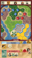 Screenshot of Kingdom Builder