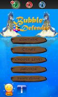 Screenshot of Bubble Blaster Pro