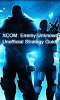 Screenshot of LITE Unofficial XCOM: EU Guide
