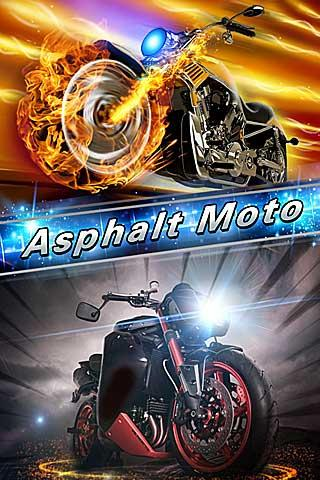 Asphalt Moto Screenshot 2