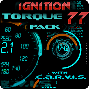 Ignition 77 Torque Theme Pack