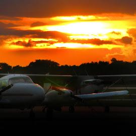 by Ydoya Rodriguez - Transportation Airplanes ( air, air plane,  )