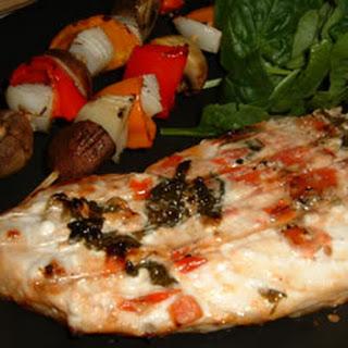 Marlin Steak Recipes