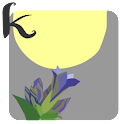 keeworld Tema: Luna icon