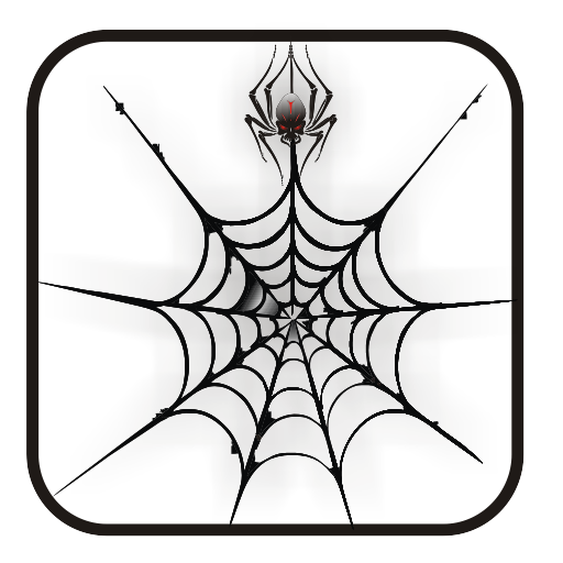 Spider Web doo-dad 個人化 App LOGO-APP開箱王