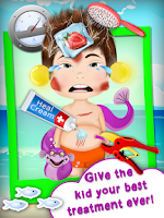 Screenshot of Resort Doctor