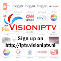 Download VisionIPTV - Turkish World TV APK on PC