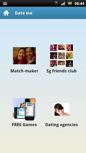 Match-make for me