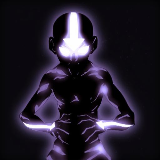 Spirit Aang Live Wallpaper LOGO-APP點子