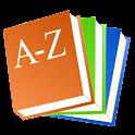 Advanced Dictionary icon