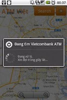 Screenshot of ATM Viet Nam