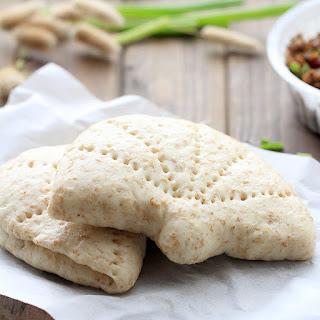 Steamed Wheat Flour Recipes